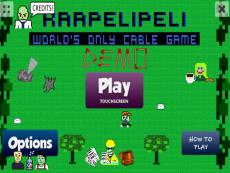 Kaapelipeli: The Cable Game Demo