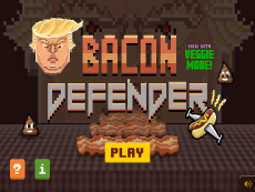 Bacon Defender