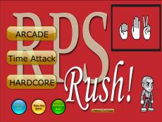 RPS Rush!