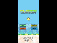 Flappy Junior