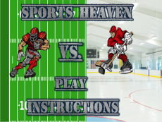 RSF Sports Heaven