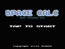 Space Calc