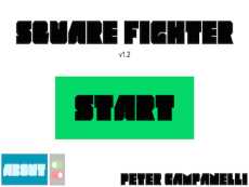 Square Fighter