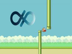 Flappy oxxo