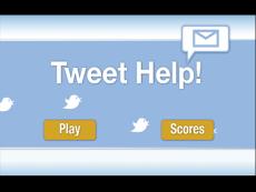 Tweet Help!