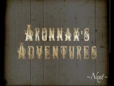 Aronnax's Adventures