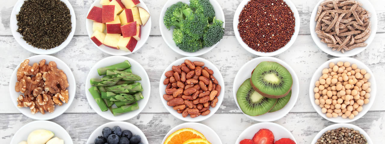 Superfoods Sourcing & Distribution
