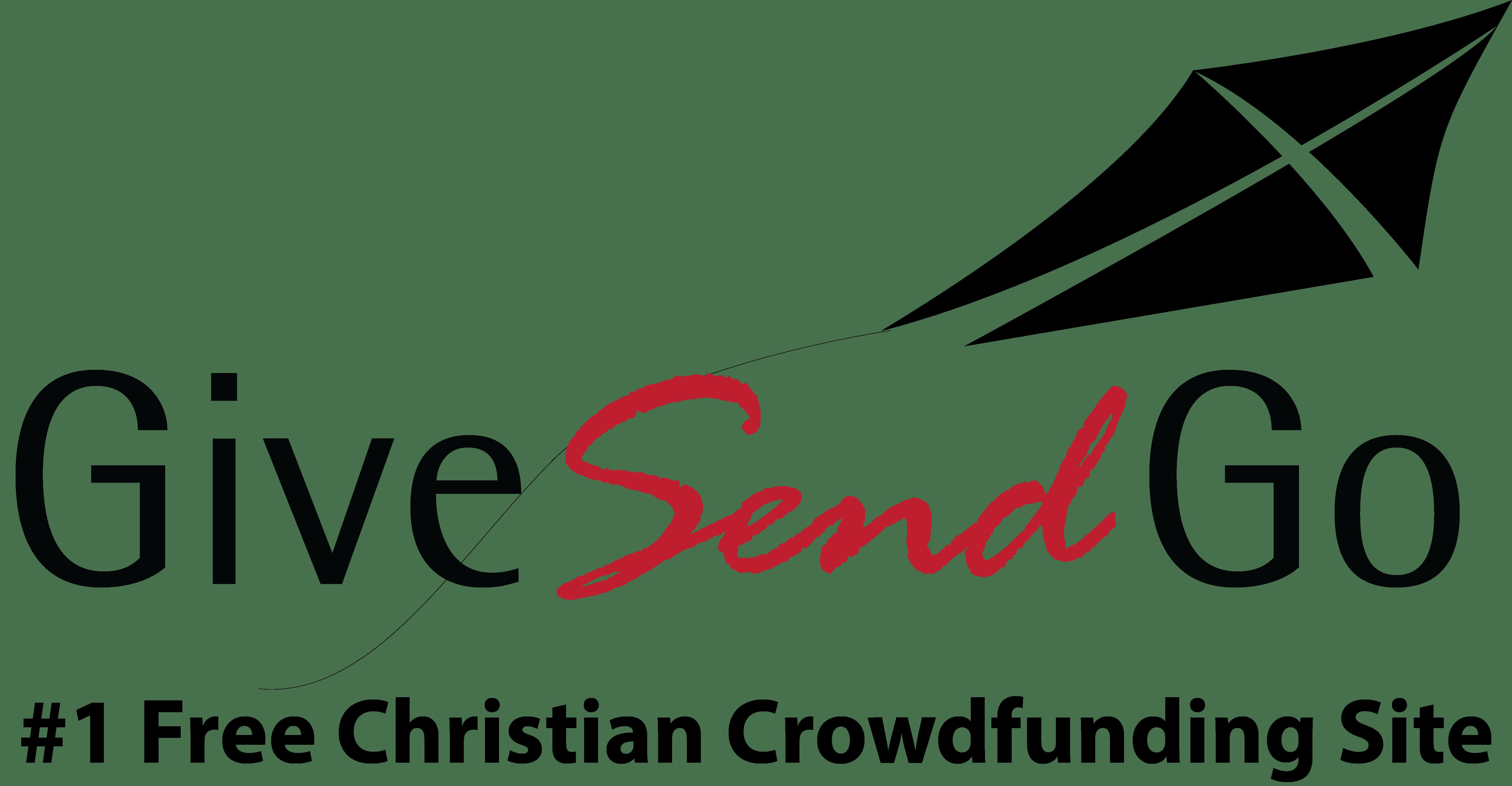 GiveSendGo Logo