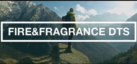 fire and fragrance DTS Fundraising Campaign - GiveSendGo