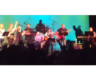 Gospel Jam 2019 Fundraising Campaign - GiveSendGo: The #1 Free