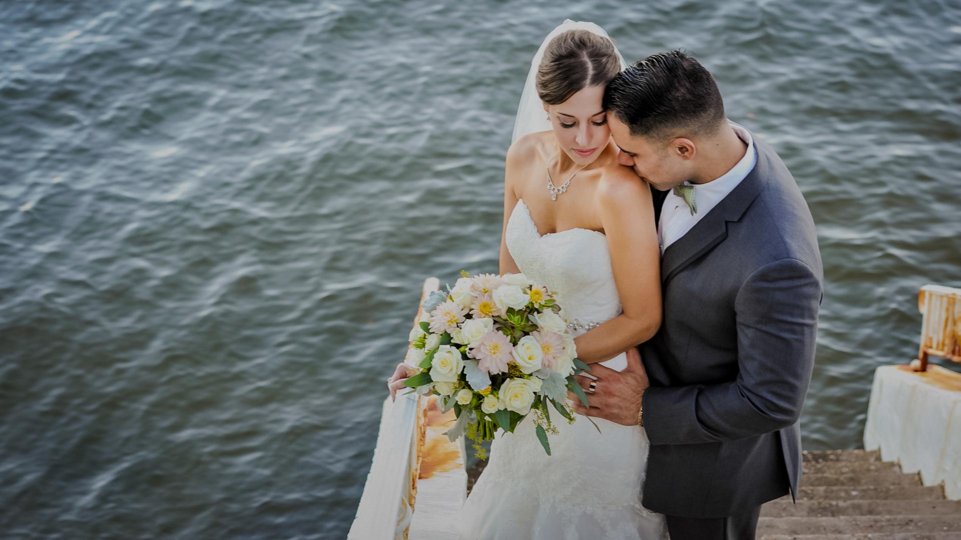 Check portfolios, pricing and availability for wedding photographers in Baltimore