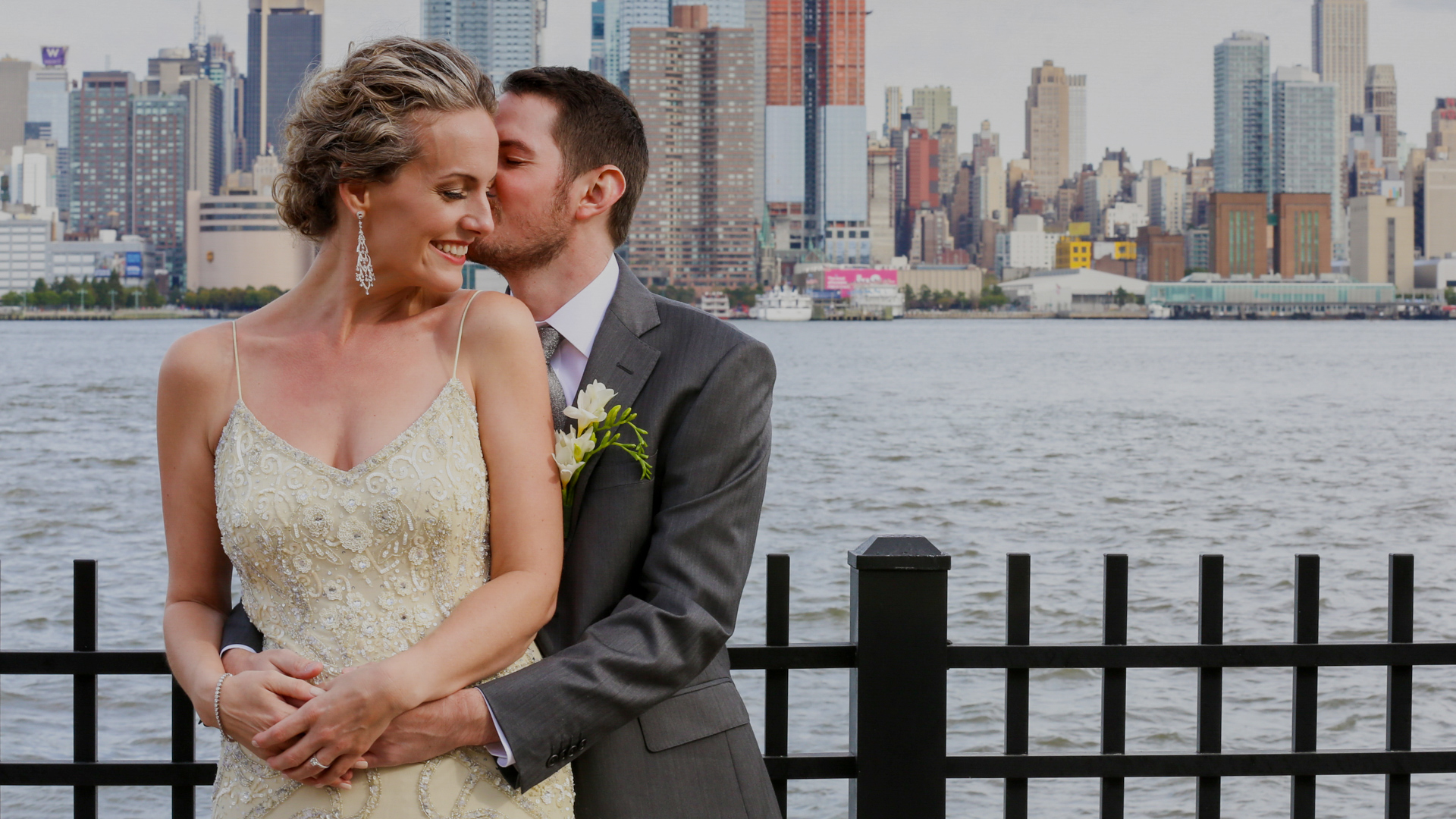 Check portfolios, pricing and availability for wedding photographers in New York