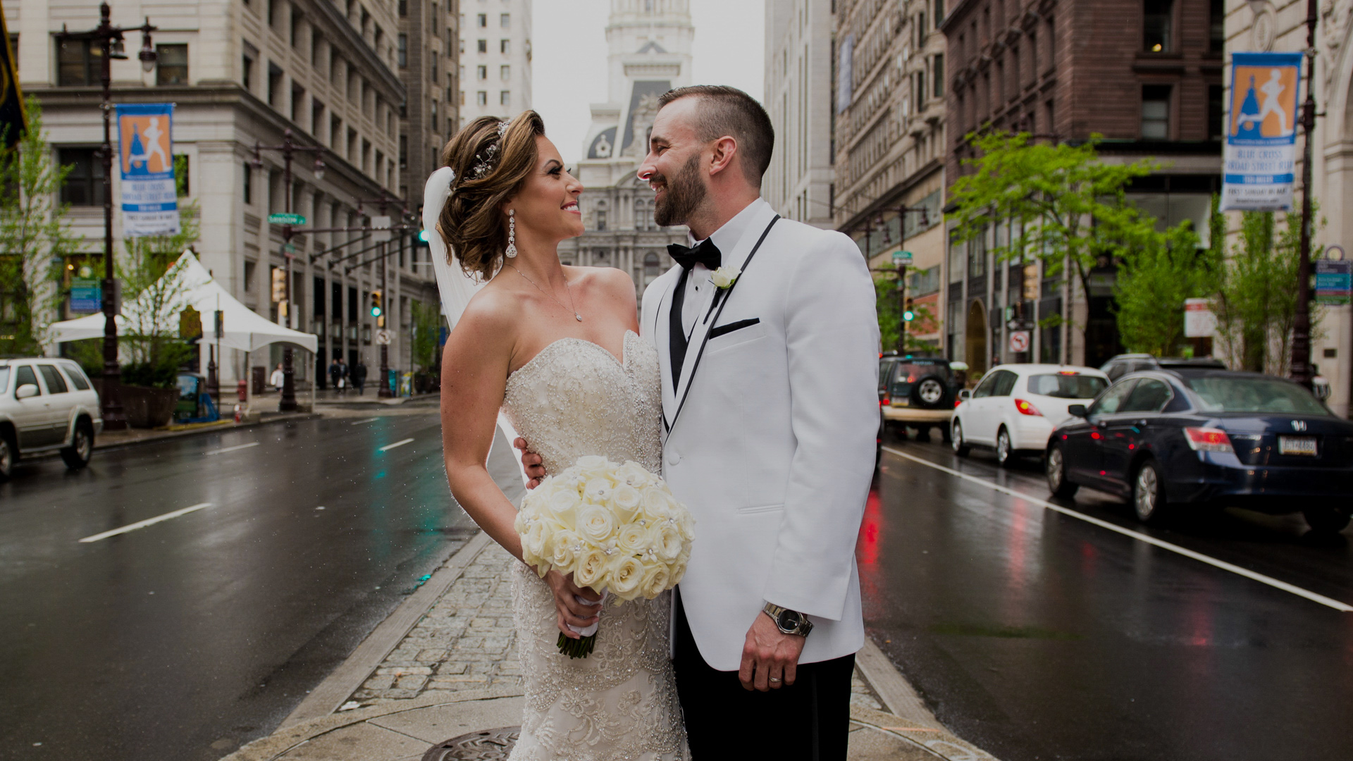 Check portfolios, pricing and availability for wedding photographers in Philadelphia