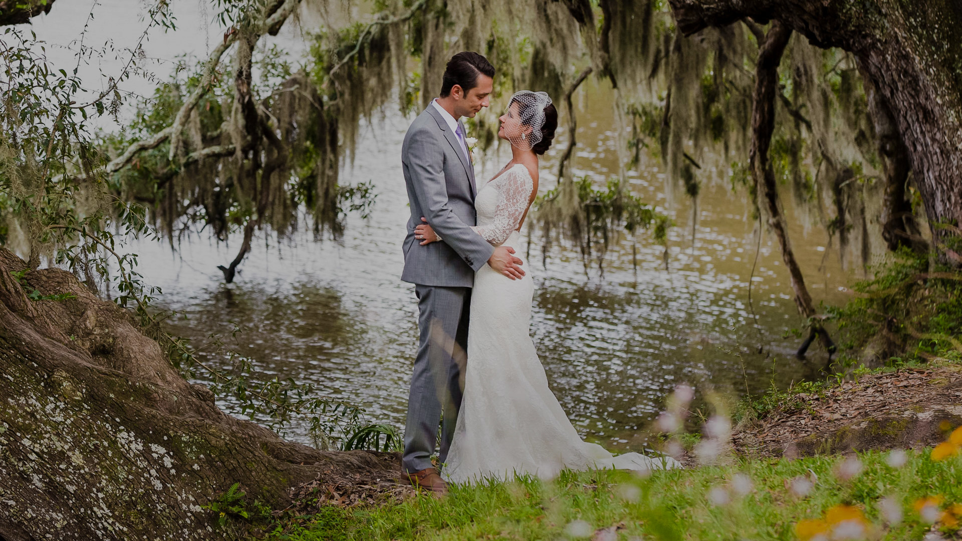 Check portfolios, pricing and availability for wedding photographers in Charleston