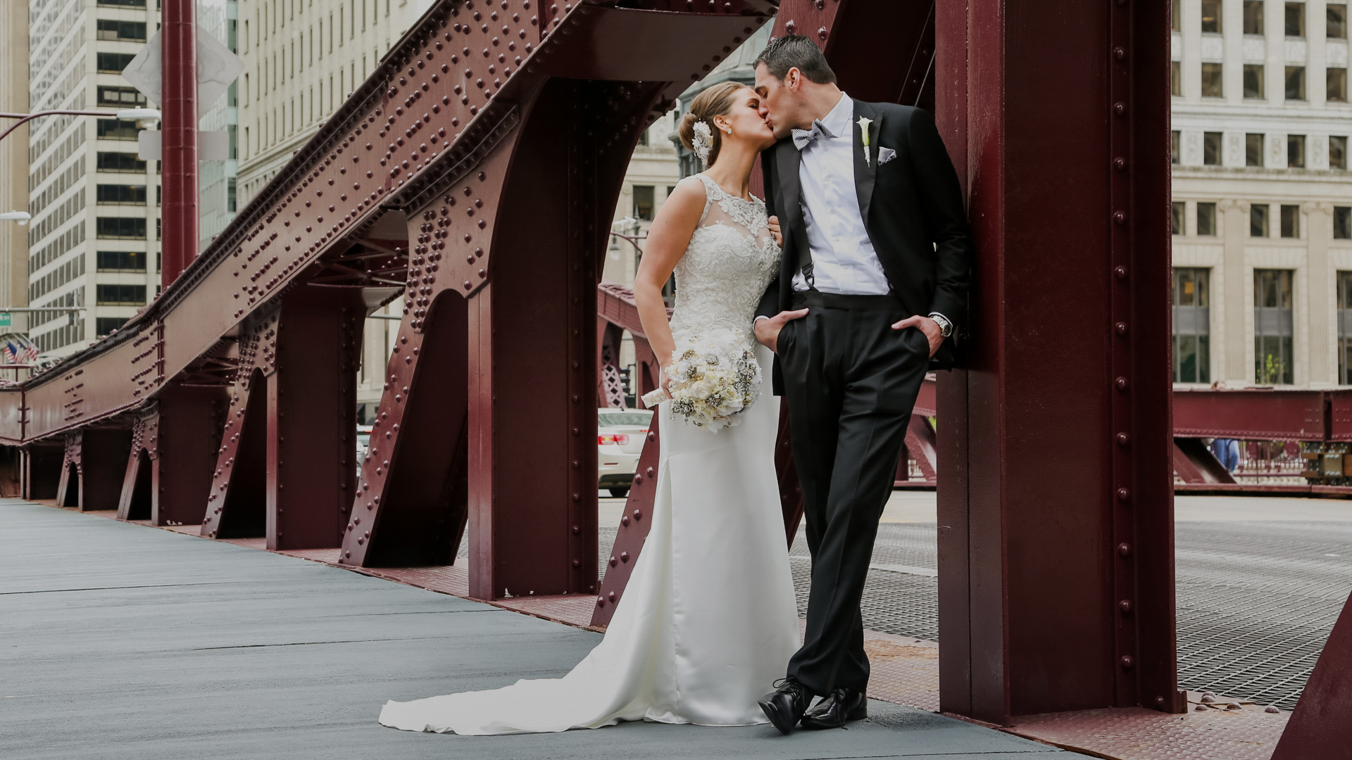 Check portfolios, pricing and availability for wedding photographers in Chicago