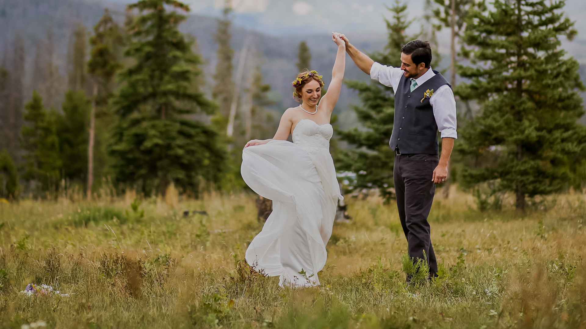 Check portfolios, pricing and availability for wedding photographers in Denver
