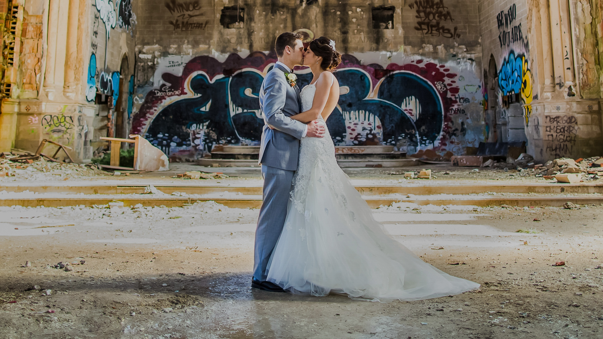 Check portfolios, pricing and availability for wedding photographers in Detroit
