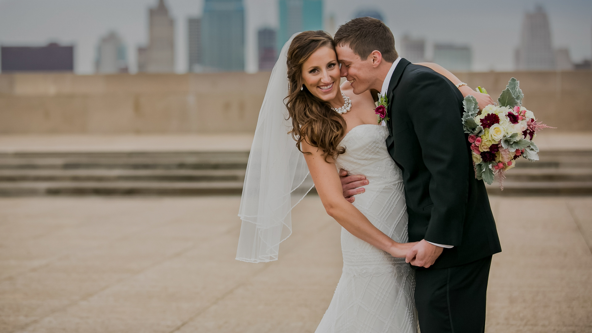 Check portfolios, pricing and availability for wedding photographers in Kansas City