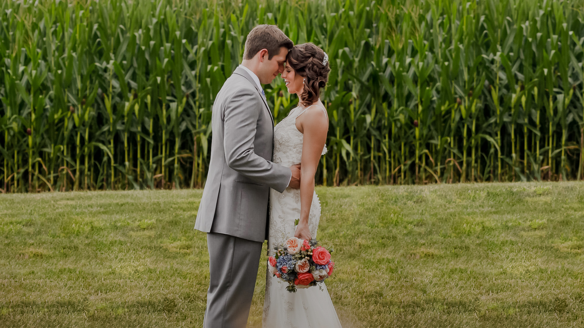 Wedding Photographer In Lehigh Valley Pa George Street Photo