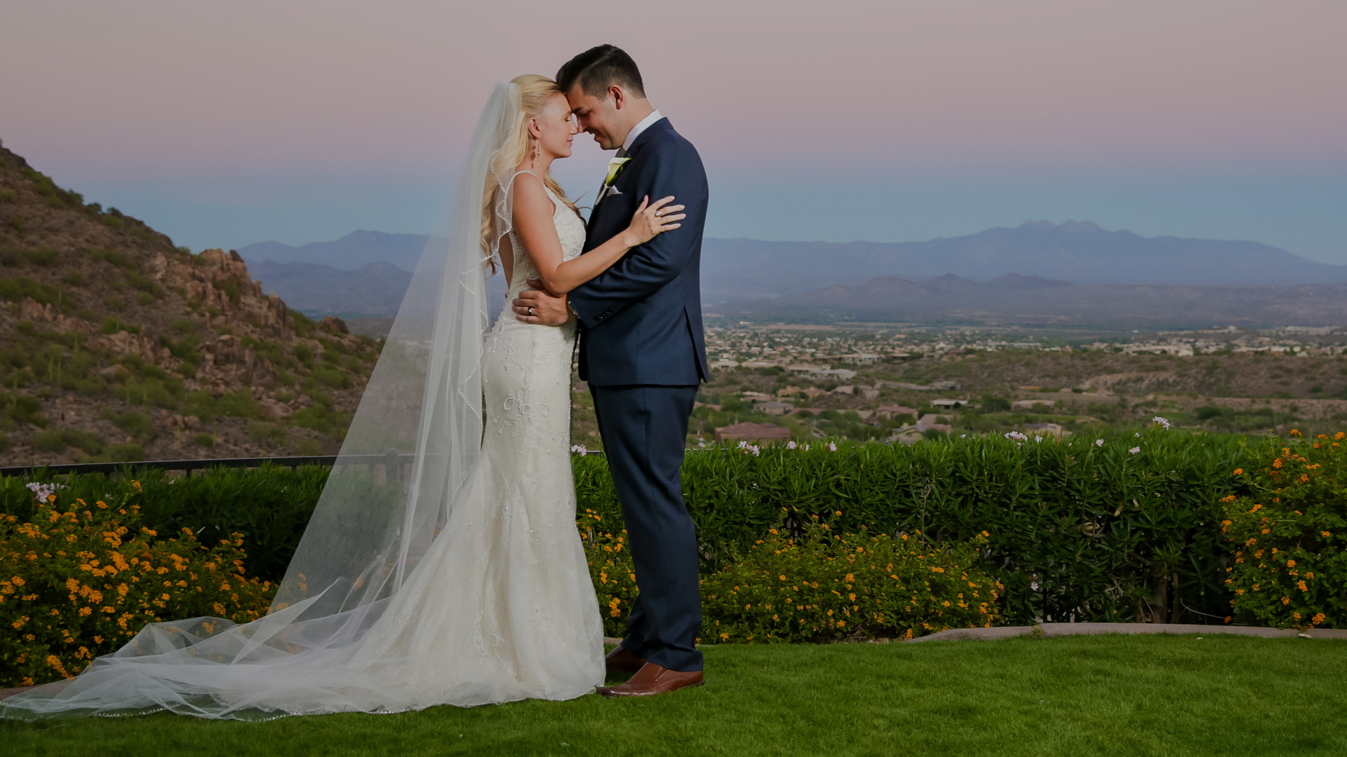 Check portfolios, pricing and availability for wedding photographers in Phoenix