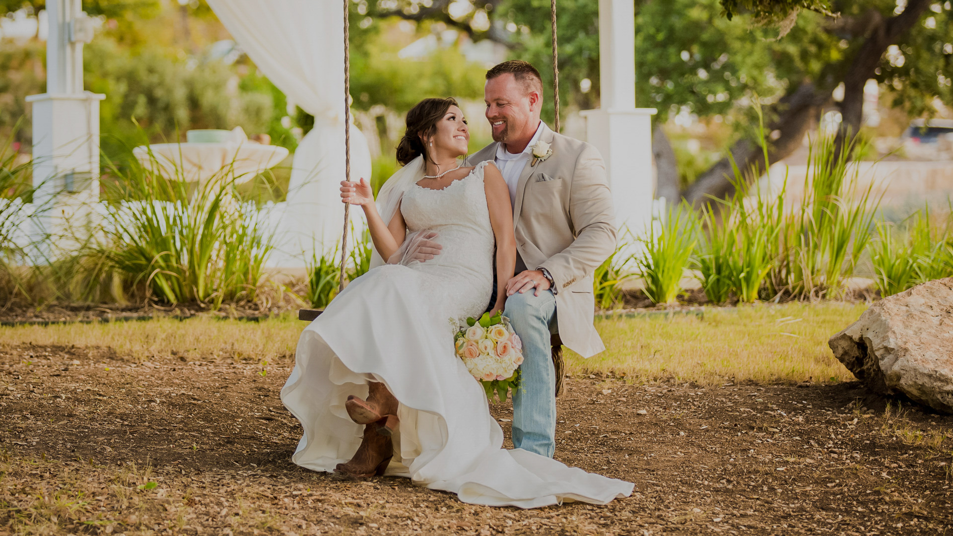 Check portfolios, pricing and availability for wedding photographers in San Antonio
