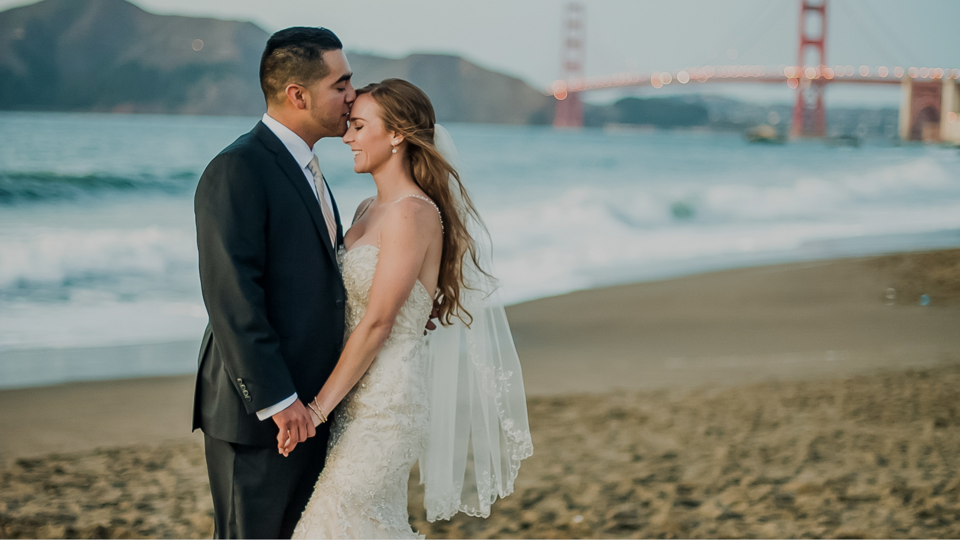 Check portfolios, pricing and availability for wedding photographers in San Francisco