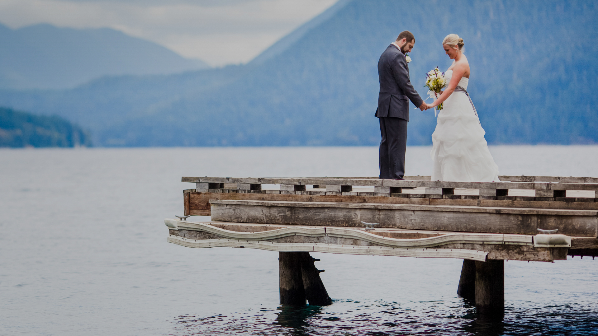Check portfolios, pricing and availability for wedding photographers in Seattle