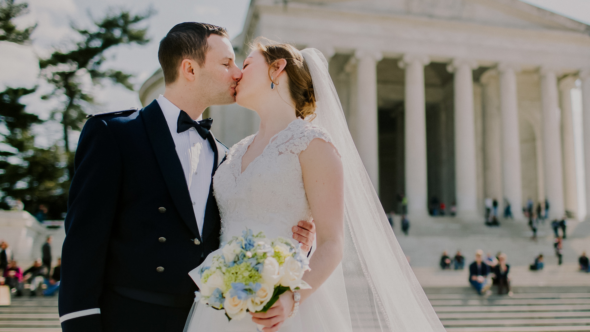Check portfolios, pricing and availability for wedding photographers in Washington DC