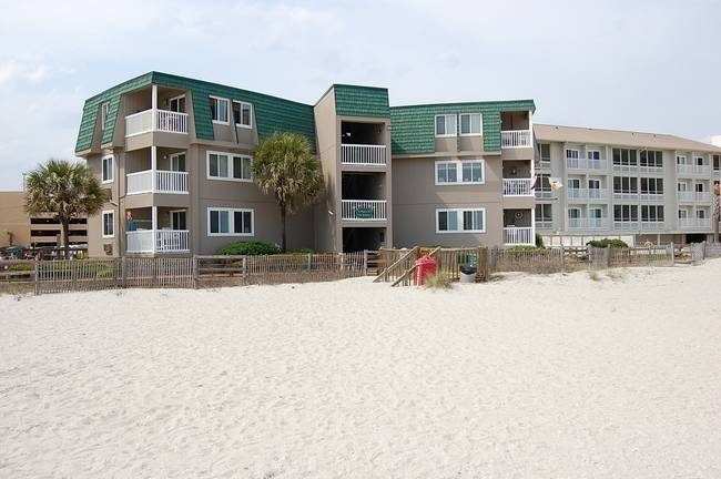 A Place At The Beach I D02 9560 Shore Drive Myrtle Beach Sc