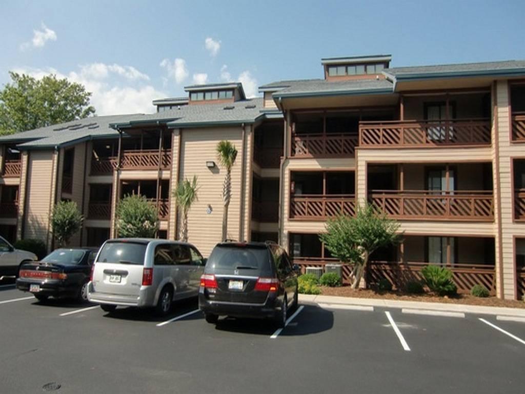 Heron Pointe D 11 223 Maison Dr Myrtle Beach Sc