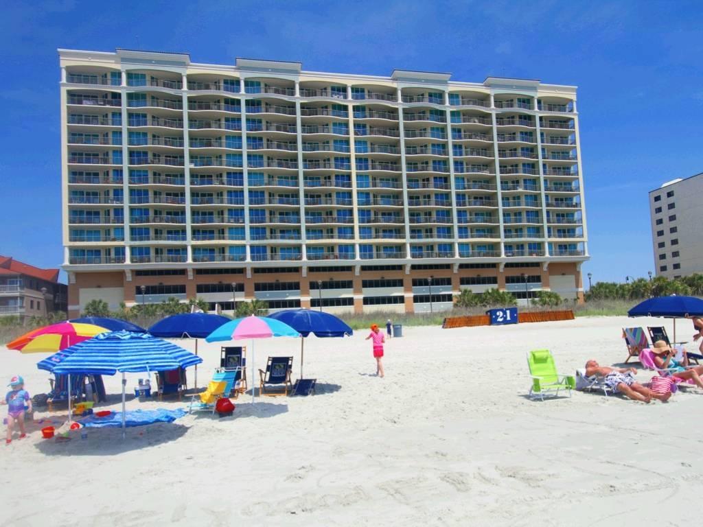 Mar Vista Grande 1005 Image 4