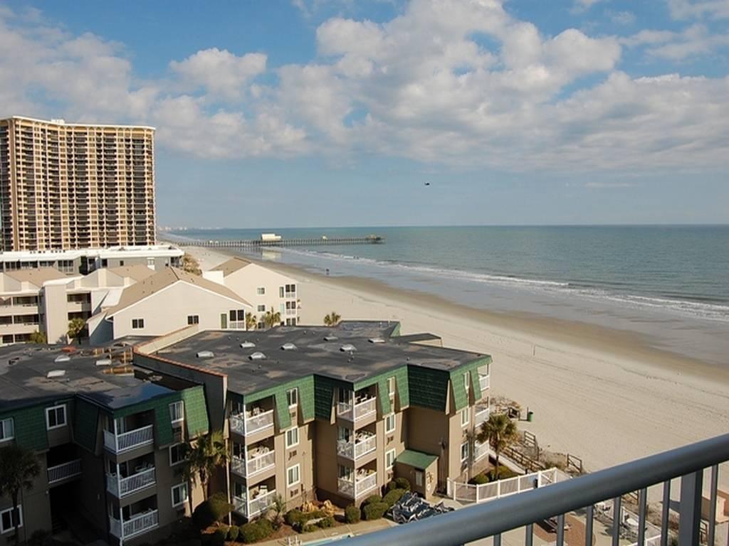 Sands Ocean Club 723 Image 5