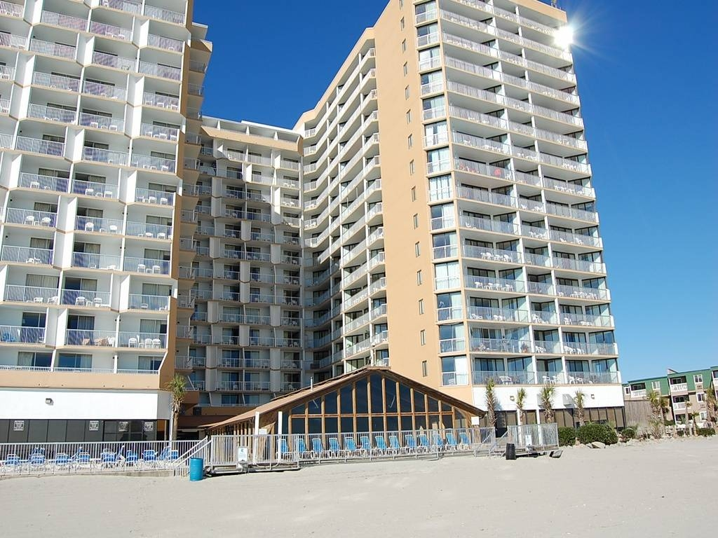 Sands Ocean Club 723 Image 8