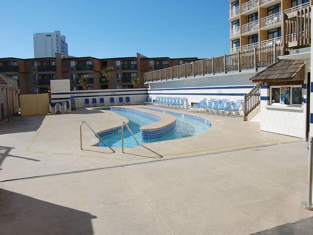Sands Ocean Club 932 Image 2
