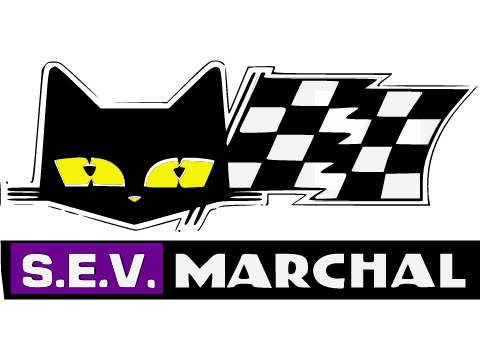 SEV Marchal Logo - Decals by Toddi1969 | Community | Gran Turismo Sport