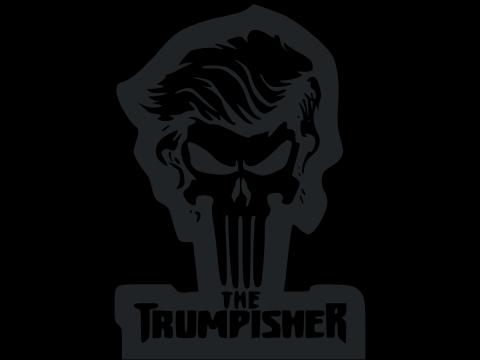 Trump Aufkleber Von Kathuff17 Community Gran Turismo Sport