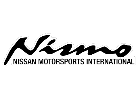 nismo logo 2 inverse decals by rabeeeto community gran turismo sport gran turismo sport