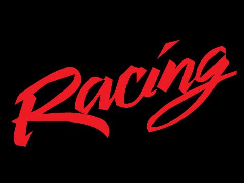 Racing Font Decals By Ninjay132 Community Gran Turismo Sport
