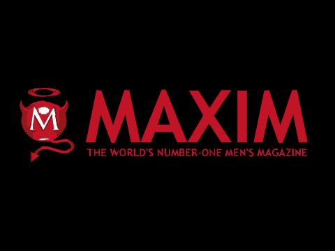 Maxim Magazine Logo Decals By Ninjay132 Community Gran Turismo Sport