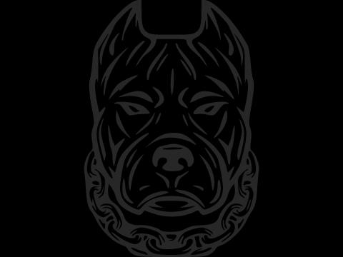 Kiwis Design Pitbull