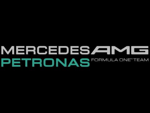 Mercedes Amg Petronas F1 Decals By Ferra03 Community Gran