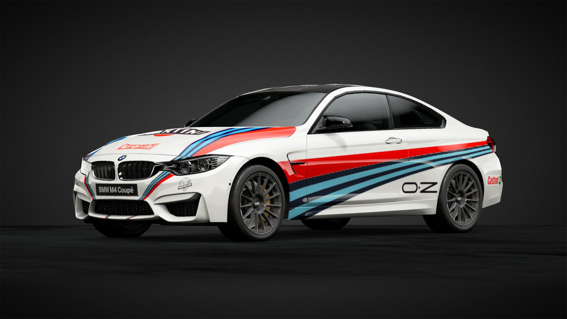 Bmw M4 Coupe Car Livery By Mistermadinina97 Community Gran