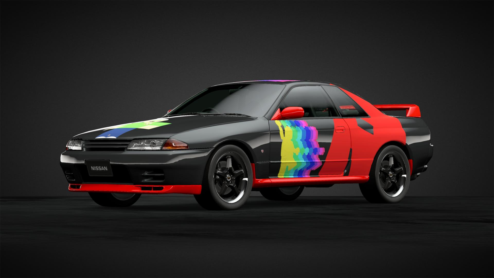 Roblox Car Livery By Needfor Burnout Community Gran Turismo