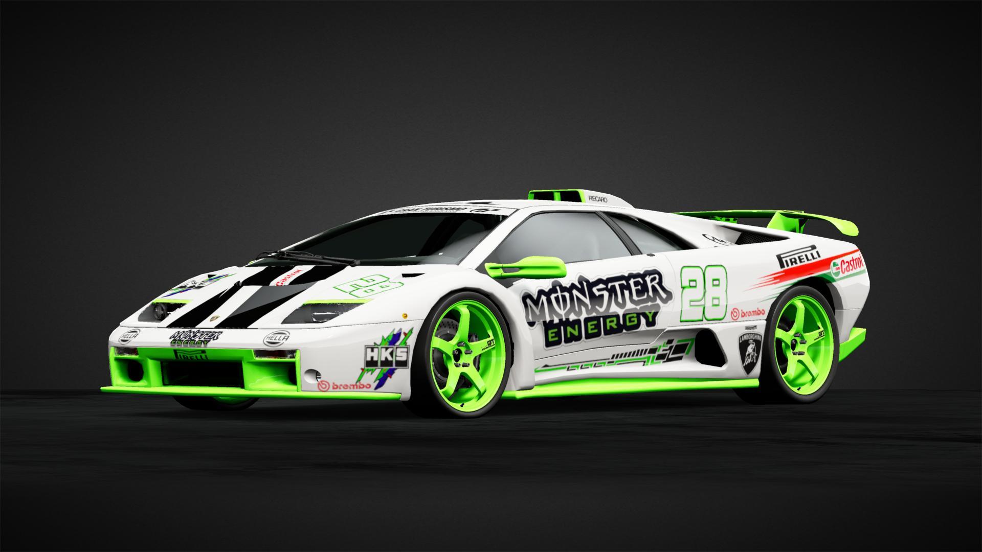 Lamborghini Car Livery By Xammak Community Gran Turismo Sport