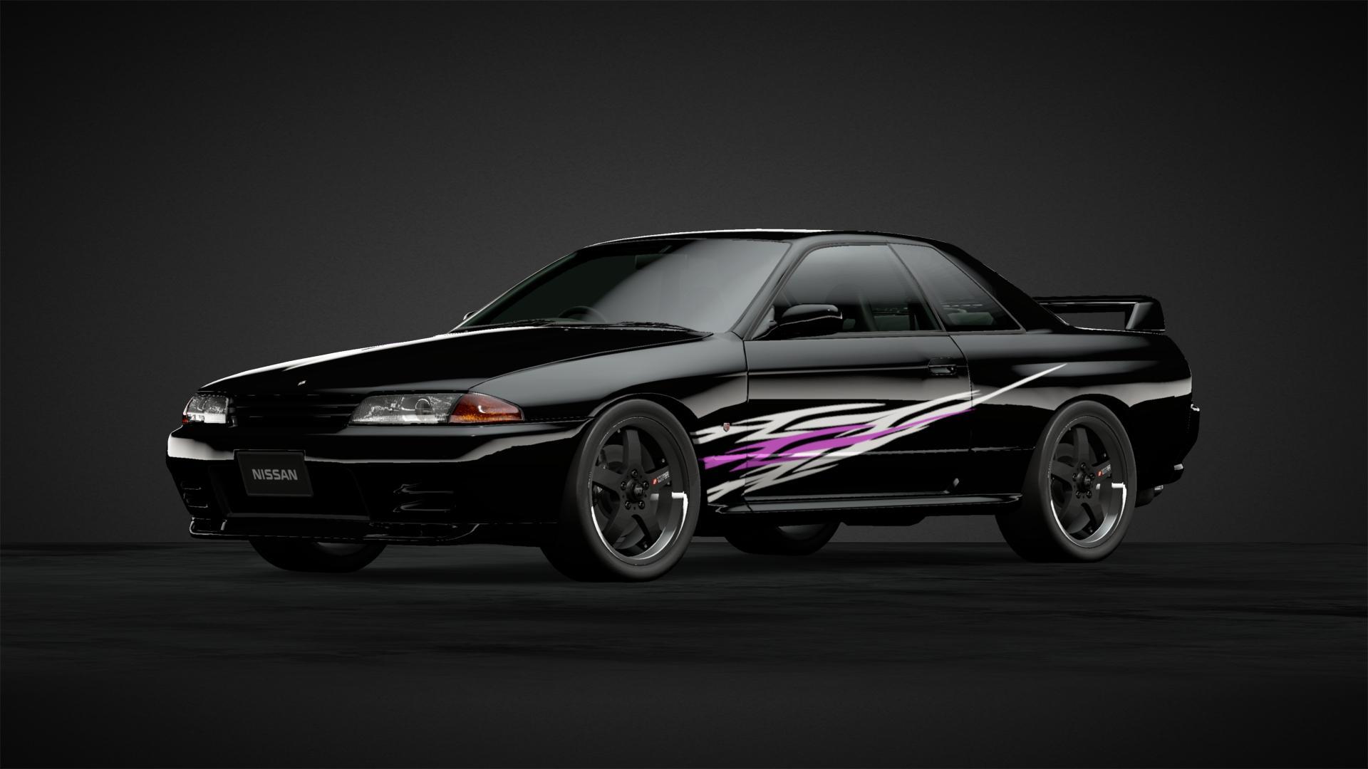 Team Pinkdoll Nobu Car Livery By Yusuke 7906 Community Gran
