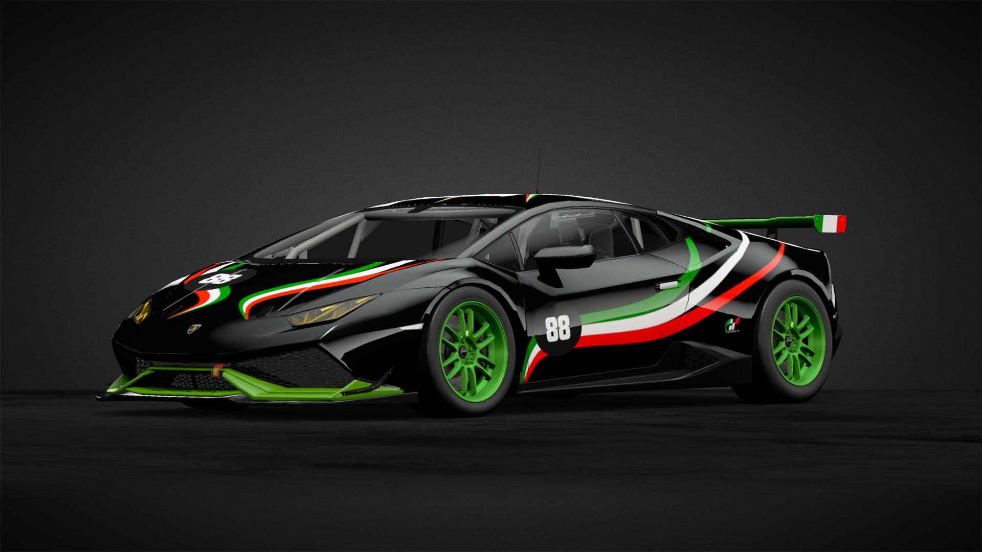 Lambo GT Italia Car Livery by Demonicdoctor500 | Community