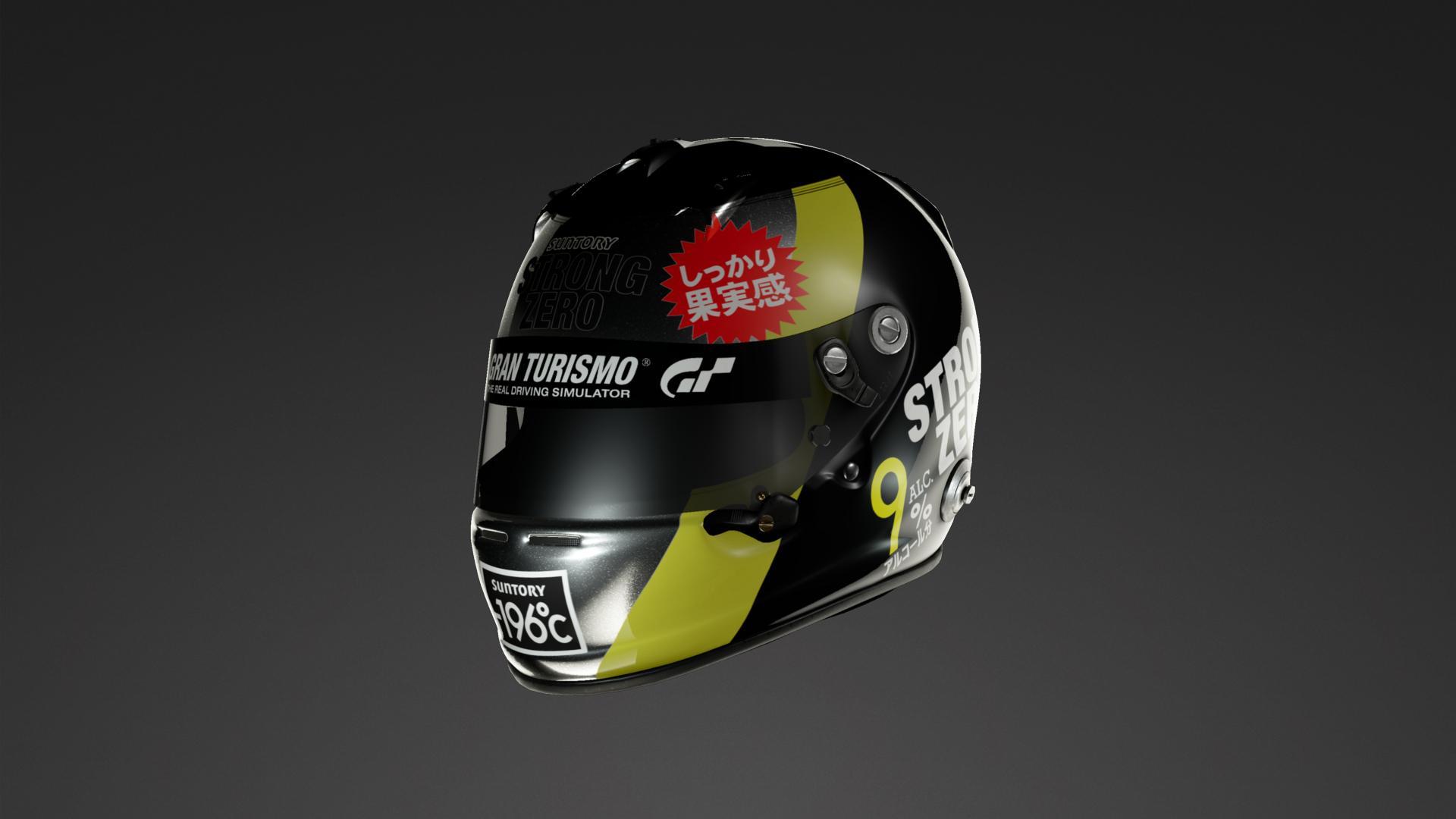 新規デザイン - Helmet Livery by plus440310 | Community