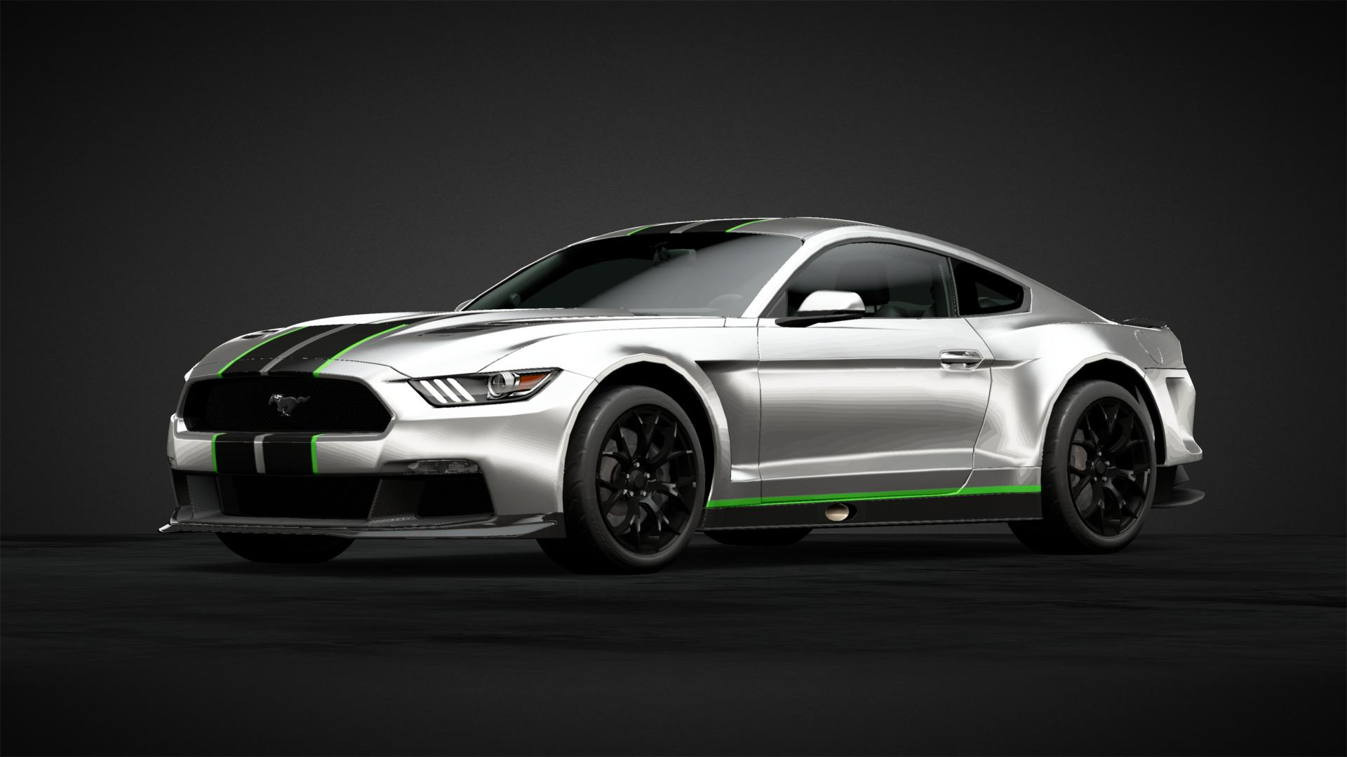 Nfs Payback Mustang Car Livery By Woobie 83 Community Gran