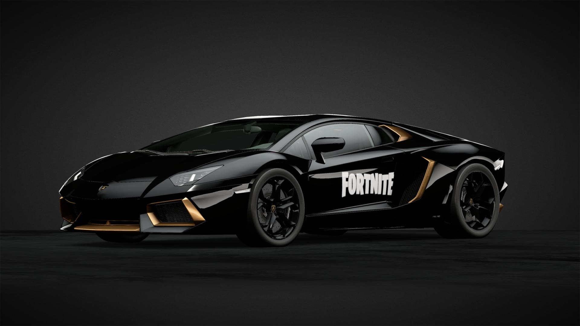 Fortnite Car Livery By Kratos849upbeat Community Gran