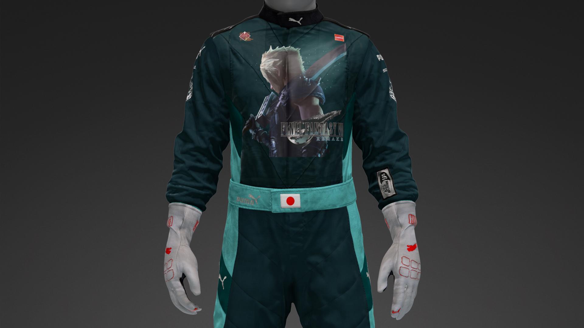 Valentino Rossi VR46 Moto GP Race WLF Noir T-shirt Officiel 2018